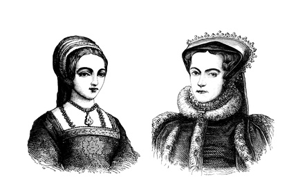 Femme d'Henri VIII