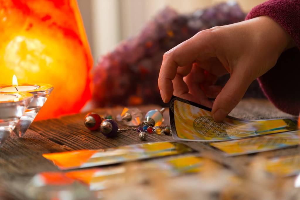 choisir son tarot divinatoire